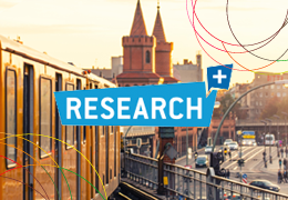 research plus Berlin