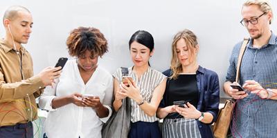 Mit KERNWERT mobile Forschung optimieren