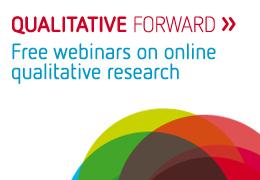Qualitative Forward - Free Webinars on qualitative research