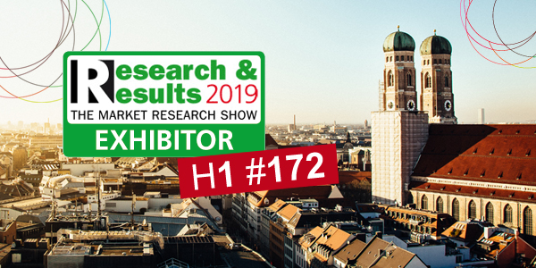 Kernwert at Research & Results 2019